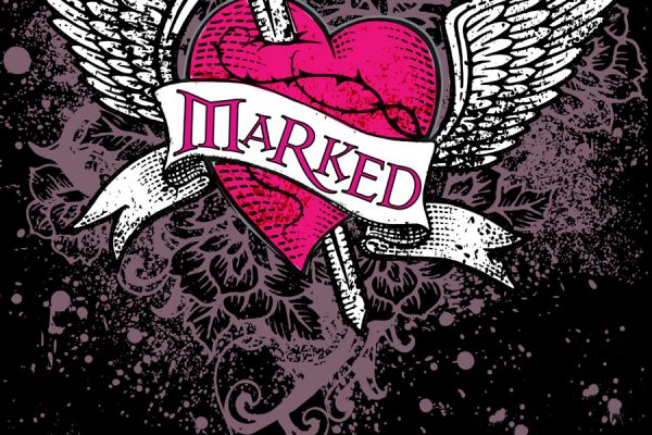 ARC Review: Marked by Kit Rocha, Vivian Arend and Lauren Dane