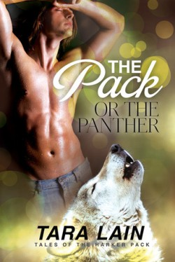 Review: The Pack or the Panther by Tara Lain