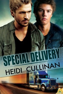 ARC Review: Special Delivery by Heidi Cullinan