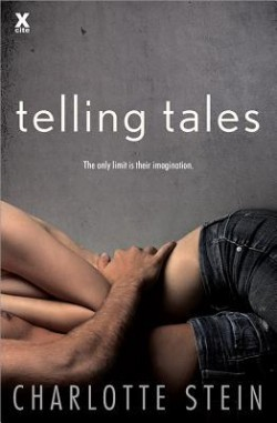 ARC Review: Telling Tales by Charlotte Stein