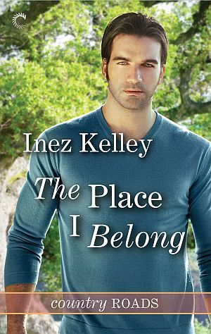 ARC Review: The Place I Belong by Inez Kelley