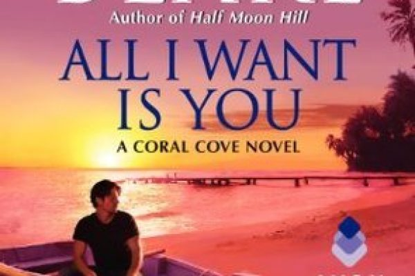 ARC Review: All I Want Is You by Toni Blake