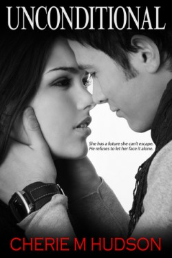 Review: Unconditional by Cherie M. Hudson