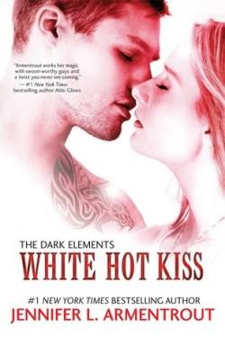 white hot kiss