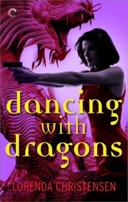 ARC Review: Dancing with Dragons by Lorenda Christensen