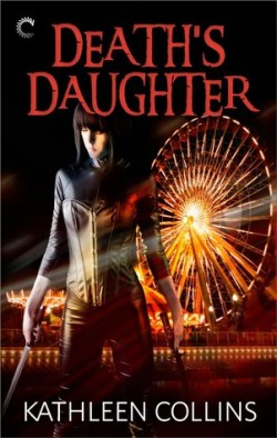 ARC Review:  Death's Daughter by Kathleen Collins
