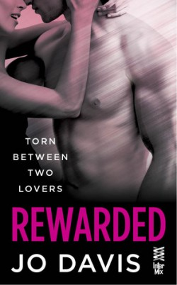 ARC Review: Rewarded by Jo Davis