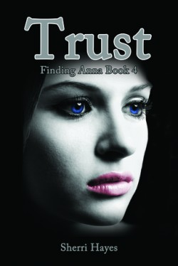 ARC Review: Trust by Sherri Hayes
