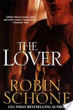 Review: The Lover by Robin Schone