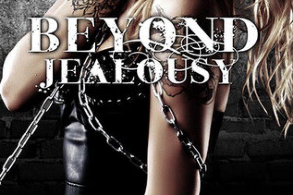 ARC Review: Beyond Jealousy by Kit Rocha + Tour Spotlight