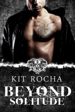ARC Review: Beyond Solitude by Kit Rocha