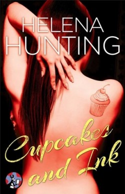 Review: Cupcakes and Ink by Helena Hunting