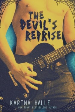 Review: The Devil's Reprise by Karina Halle