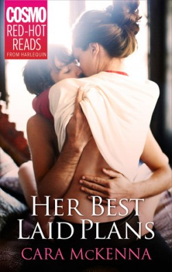 ARC Review: Her Best Laid Plans by Cara McKenna