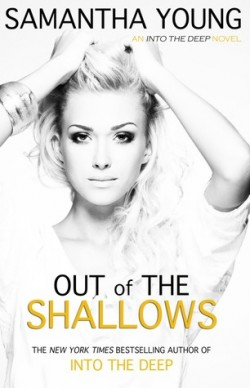 ARC Review: Out of the Shallows by Samantha Young