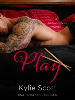 ARC Review: Play by Kylie Scott