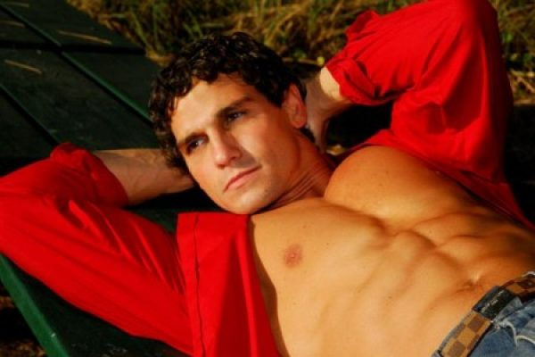 Cover Model Week: Billy Freda
