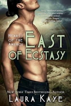 ARC Review: East of Ecstasy by Laura Kaye