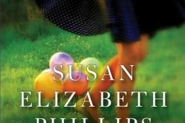 Review: Heaven, Texas by Susan Elizabeth Phillips