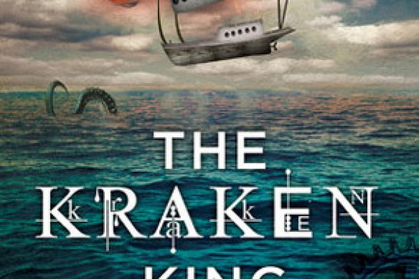 ARC Review: The Kraken King Part I-III by Meljean Brook