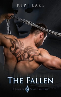 ARC Review: The Fallen by Keri Lake