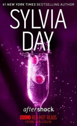 Review: Aftershock by Sylvia Day