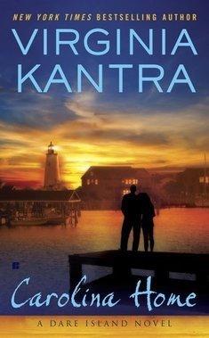Review: Carolina Home by Virginia Kantra