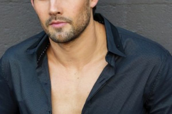 Cover Model Week: Colby Lefebvre