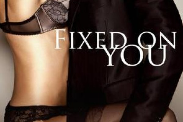 Review: Fixed On You by Laurelin Paige