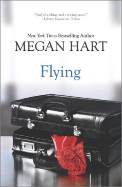 ARC Review: Flying by Megan Hart