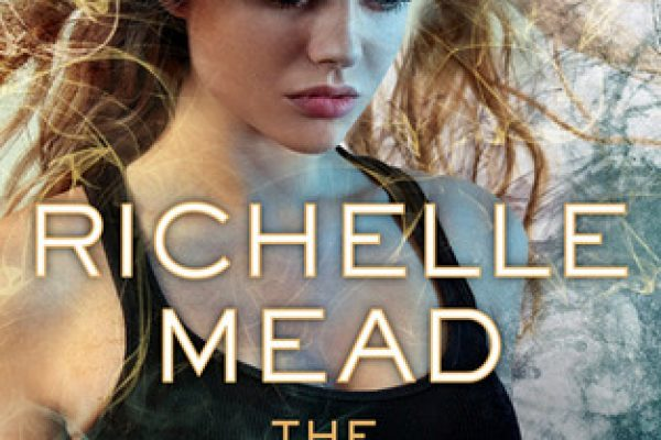 ARC Review: The Immortal Crown by Richelle Mead