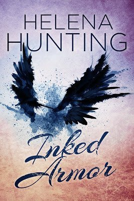 ARC Review: Inked Armor by Helena Hunting