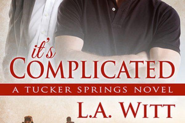 Author Override: L.A. Witt