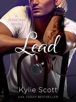 ARC Review: Lead by Kylie Scott