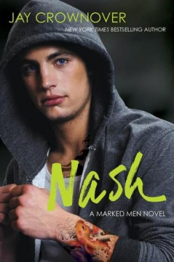 ARC Review + Tour: Nash by Jay Crownover