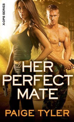 ARC Review: Her Perfect Mate by Paige Tyler