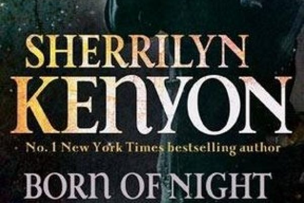 Review: Born of Night by Sherrilyn Kenyon