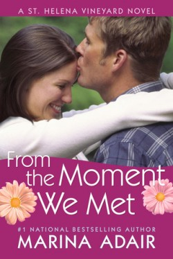 ARC Review: From the Moment We Met by Marina Adair