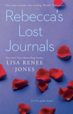 Review: Rebecca's Lost Journals by Lisa Renee Jones