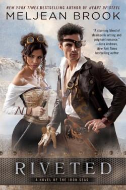 Review: Riveted by Meljean Brook