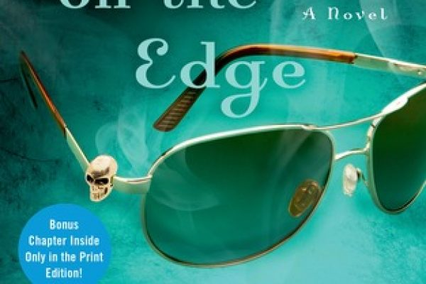 ARC Review: Sixth Grave On The Edge by Darynda Jones
