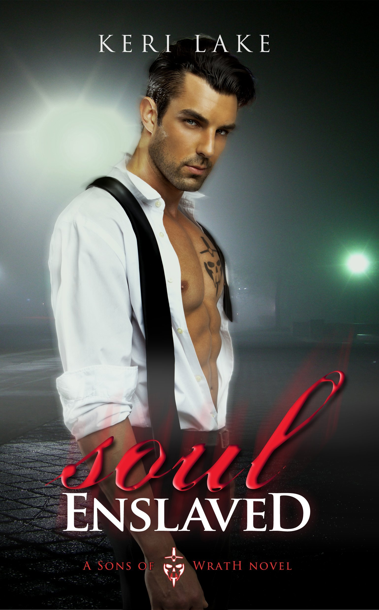 ARC Review: Soul Enslaved by Keri Lake