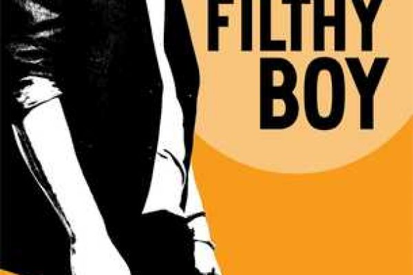 ARC Review: Sweet Filthy Boy by Christina Lauren