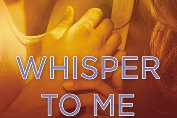ARC Review: Whisper to Me by Christina Lee