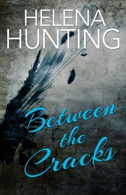 Review: Between the Cracks by Helena Hunting