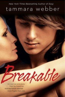 ARC Review: Breakable by Tammara Webber