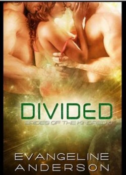 Review: Divided by Evangeline Anderson