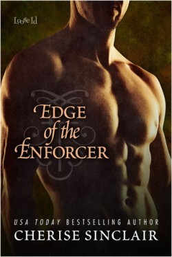 ARC Review: Edge of the Enforcer by Cherise Sinclair