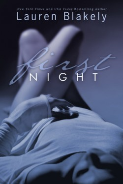 Review: First Night by Lauren Blakely
