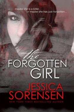ARC Review: The Forgotten Girl by Jessica Sorensen